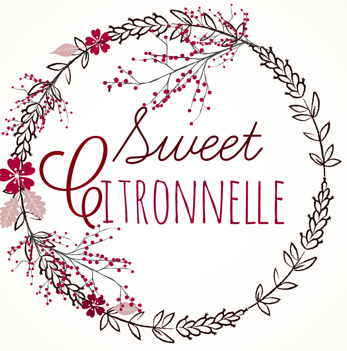 Sweet Citronnelle